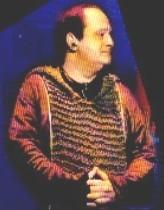 Jean-Claude Hadida alias Frère Laurent
